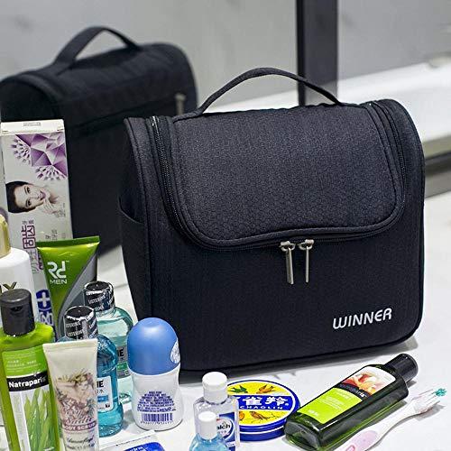 make up bag Voyage Sacs Toilette Grande Capacité De Stockage Sac Wash Bags Sacs Cosmétiques 13