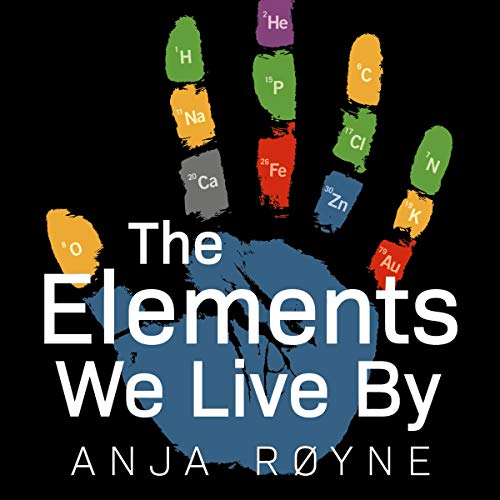 The Elements We Live By cover art