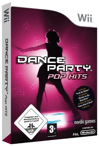 Dance Party Pop Hits [Edizione: Regno Unito]