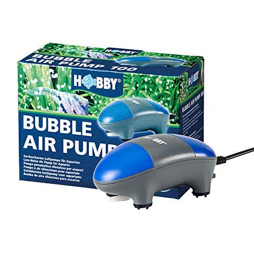 Hobby 00690 Bubble Air Pump, 100 / 50 - 100 l