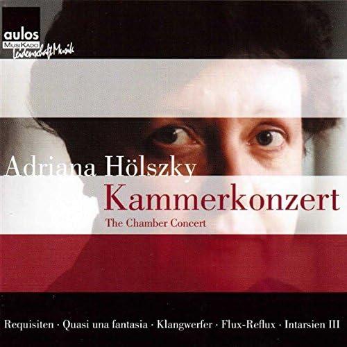 Ars Nova Ensemble Nürnberg & Peter Matejcek