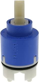 Sanifri 470010810 Kerox Cartridge 35 mm with Cartridge Base