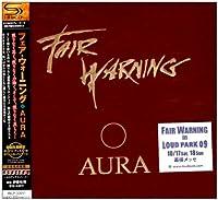 AURA(初回限定盤)