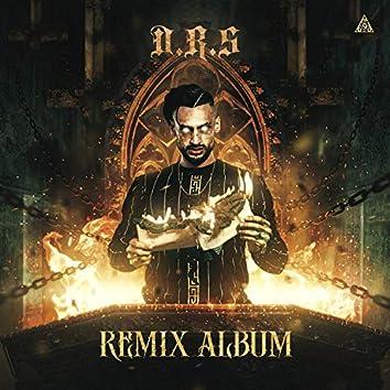 DRS Remix Album
