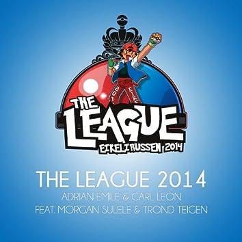 The League 2014 (feat. Morgan Sulele & Trond Teigen)