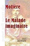 Le malade imaginaire - Ligaran - 30/10/2014