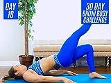 Day 18: Refresh - Workout To Unwind