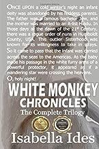 Best white monkey chronicles Reviews