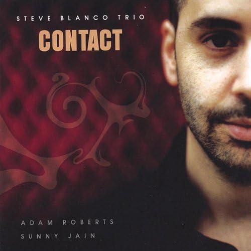 Steve Blanco Trio