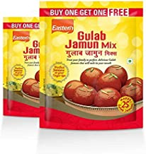 Eastern Gulab Jamun 180g ( Pack of 4)