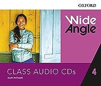 Wide Angle: Level 4: Class Audio CDs