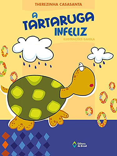 A tartaruga infeliz
