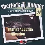 Sherlock Holmes – Fall 34 – Charles Augustus Milverton