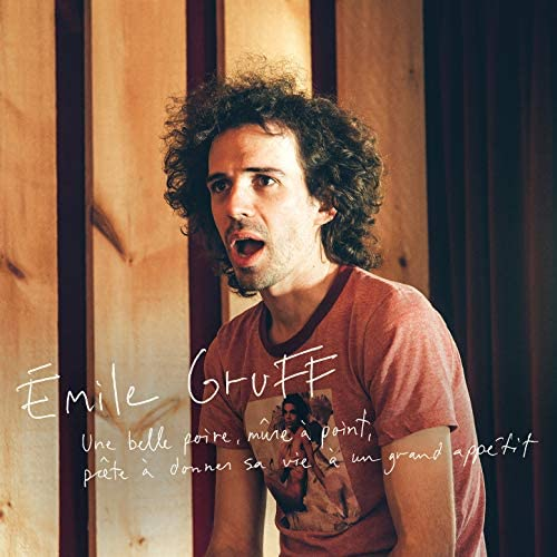 Émile Gruff