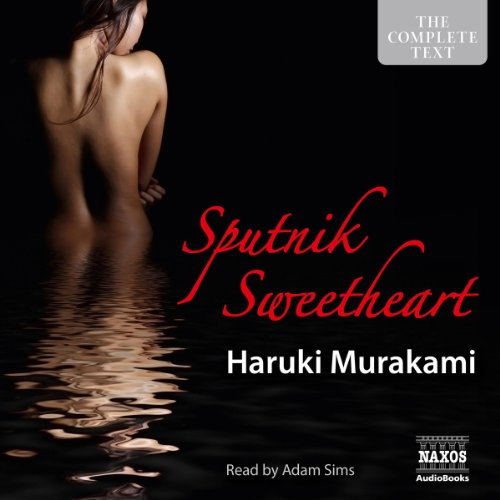 Couverture de Sputnik Sweetheart