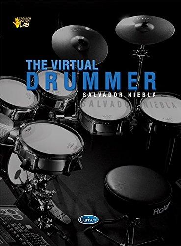 The Virtual Drummer: Noten für Schlagzeug