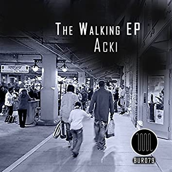 The Walking EP