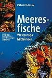 Meeresfische: Westeuropa und Mittelmeer - Patrick Louisy