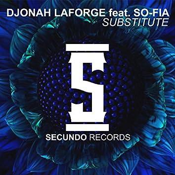 Substitute (feat. So-Fia)