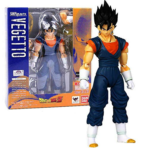 CXNY S.H.Figuarts Dragon Ball Z Vegetto Figure Collection Toy