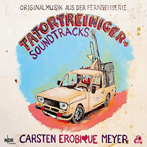 Tatortreiniger Soundtracks [Vinyl LP]