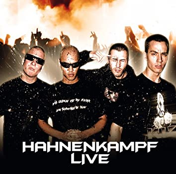 Hahnenkampf Live (Digital Version)