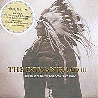 Vol.3: Native American Flute Music (Korea Edition)