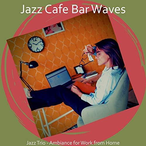 Jazz Cafe Bar Waves