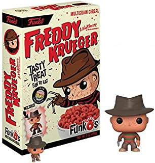 Best funko freddy cereal Reviews