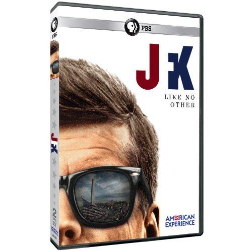 American Experience: Jfk