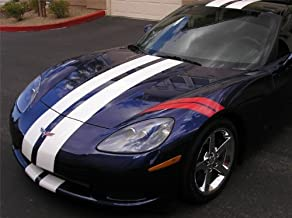 c5 corvette grand sport stripes