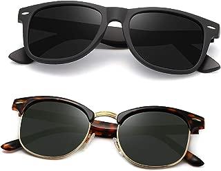 Best battle vision polarized sunglasses 2 pack Reviews