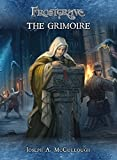 Frostgrave the Grimoire Card Collection