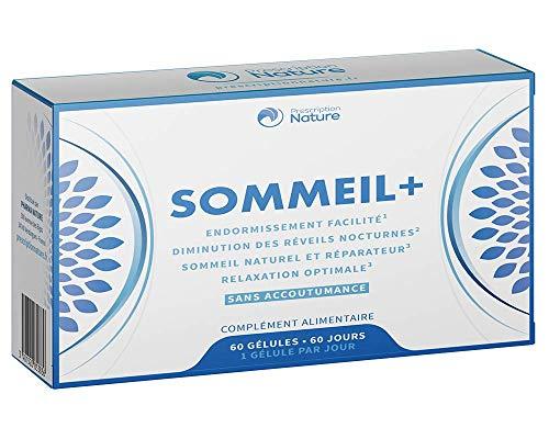 Pharma Nature 60 Sommeil+ Multi-Vitamine