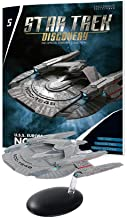 Star Trek Discovery The Official Starships Collection: #05 U.S.S. Europa NCC-1648 Ship Replica