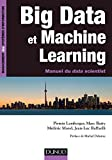Big Data et Machine Learning - Manuel du data scientist