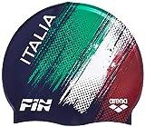 Zoom IMG-1 arena silicone cap fin italia