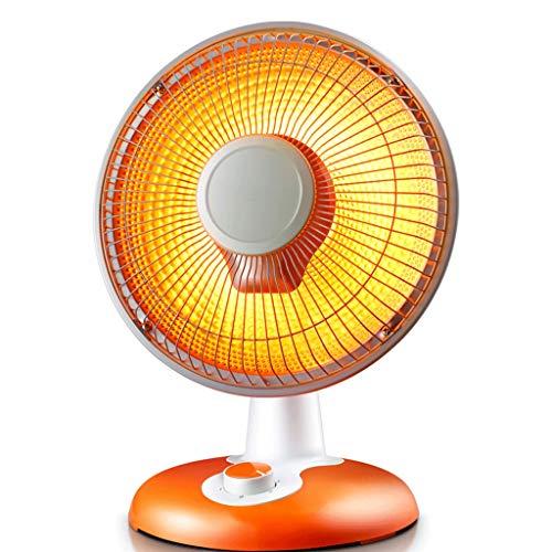XIN appareil de chauffage petit ventilateur électrique appareil de chauffage électrique à économie d'énergie silencieux Faible consommation d'énergie