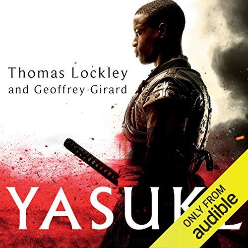 Yasuke Titelbild