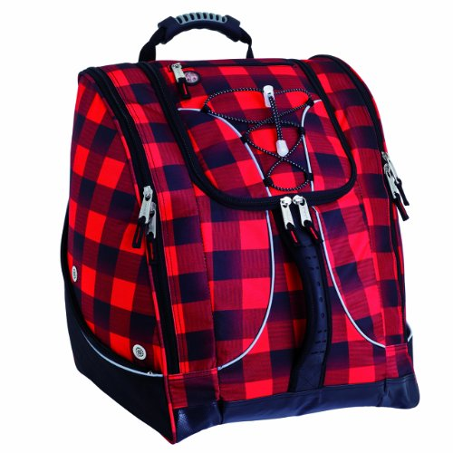 Athalon Everything Boot Bag (Lumberjack)