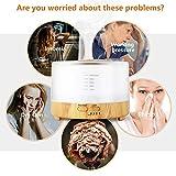 Zoom IMG-1 hianjoo diffusore di aromi con
