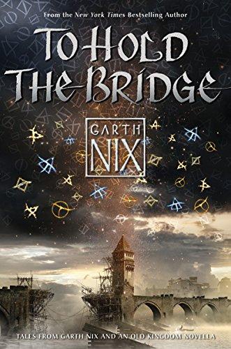 To Hold the Bridge (English Edition)