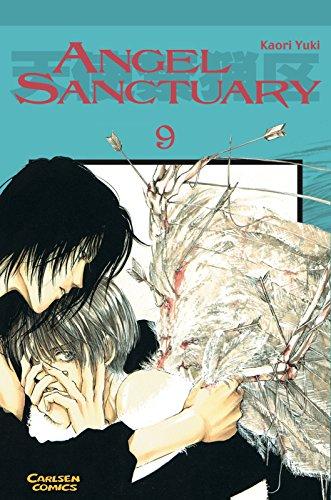 Angel Sanctuary, Bd. 9