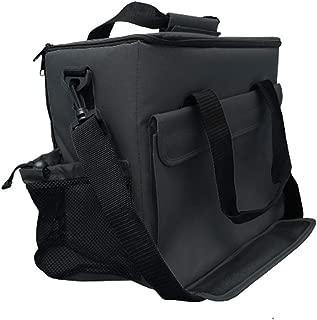 Game Plus Products: Skirmisher Gaming Bag Black