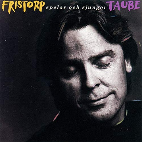 Göran Fristorp