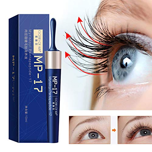 Metermall New for Fiber Lash Mascara Waterproof Rimel 3d Mascara For Eyelash Extension Black Thick Lengthening Eye Lashes Cosmetics