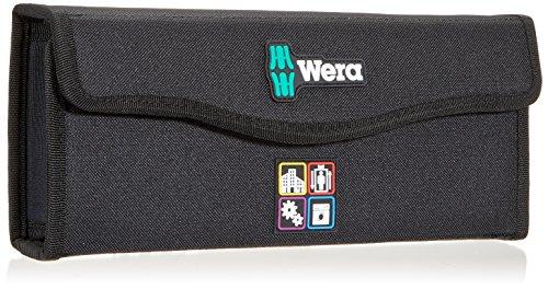 Wera 05136474001 Textile Box Kraftform Kompakt W 1, leer
