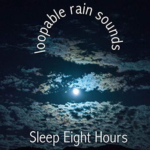 Rain Sounds, Deep Sleep & Deep Sleep Music Collective