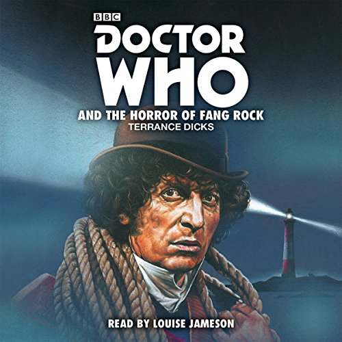 Doctor Who and the Horror of Fang Rock     4th Doctor Novelisation              De :                                                                                                                                 Terrance Dicks                               Lu par :                                                                                                                                 Louise Jameson                      Durée : 3 h     Pas de notations     Global 0,0
