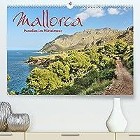 Mallorca - Paradies im Mittelmeer (Premium, hochwertiger DIN A2 Wandkalender 2022, Kunstdruck in Hochglanz): Impressionen aus dem Wanderparadies Mallorca. (Monatskalender, 14 Seiten )